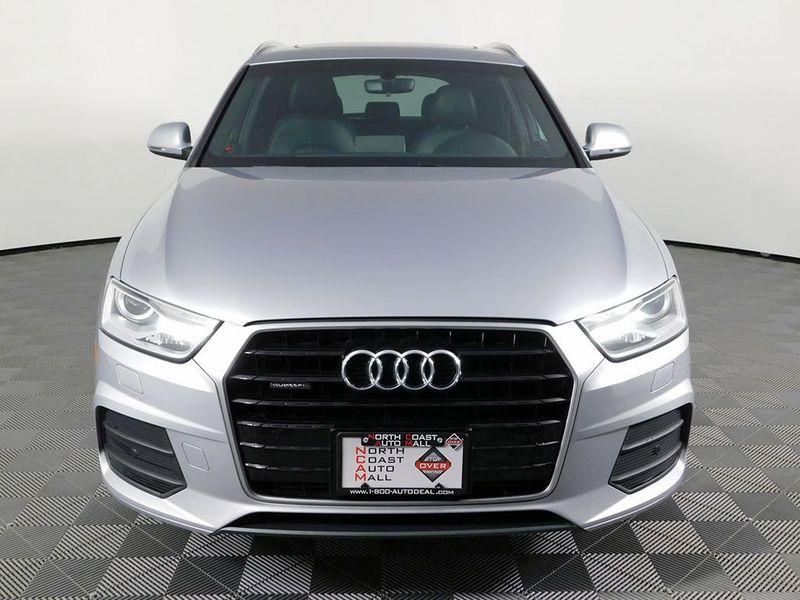2017 Audi Q3 Premium  city Ohio  North Coast Auto Mall of Cleveland  in Cleveland, Ohio