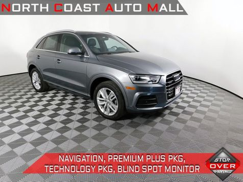 2017 Audi Q3 Premium Plus in Cleveland, Ohio