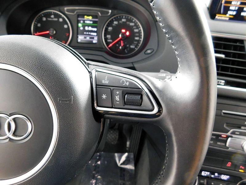 2017 Audi Q3 Premium Plus  city Ohio  North Coast Auto Mall of Cleveland  in Cleveland, Ohio