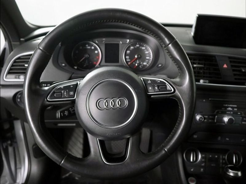 2017 Audi Q3 Prestige  city Ohio  North Coast Auto Mall of Cleveland  in Cleveland, Ohio