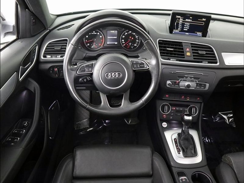 2017 Audi Q3 Prestige  city Ohio  North Coast Auto Mall of Cleveland  in Cleveland, Ohio