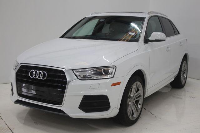 2017 Audi Q3 Premium Plus Houston, Texas