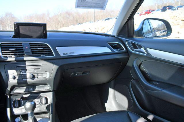 2017 Audi Q3 Premium Naugatuck, Connecticut 20