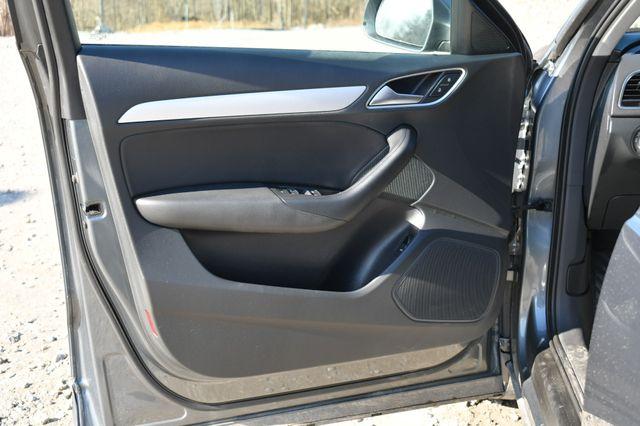 2017 Audi Q3 Premium Naugatuck, Connecticut 21