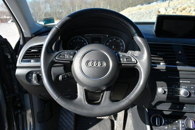 2017 Audi Q3 Premium Naugatuck, Connecticut 23