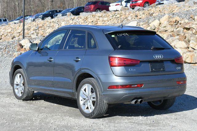 2017 Audi Q3 Premium Naugatuck, Connecticut 4