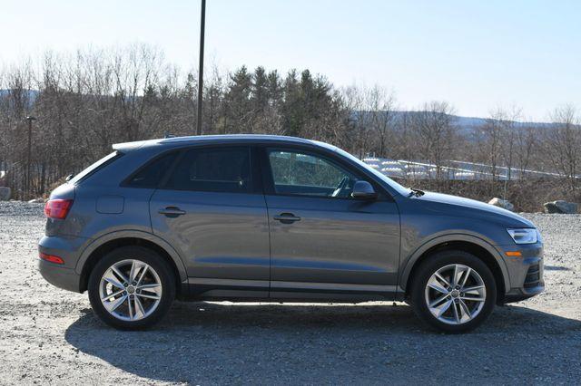 2017 Audi Q3 Premium Naugatuck, Connecticut 7