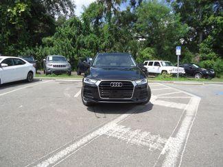 2017 Audi Q3 Premium SEFFNER, Florida 10