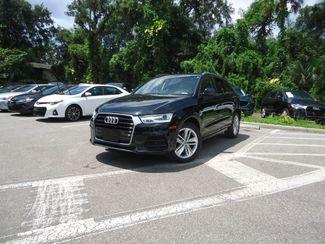 2017 Audi Q3 Premium SEFFNER, Florida 6