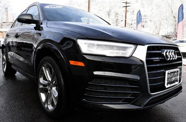2017 Audi Q3 Prestige Waterbury, Connecticut 9