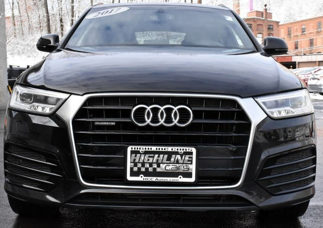 2017 Audi Q3 Prestige Waterbury, Connecticut 10