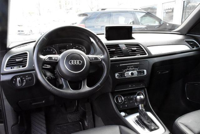 2017 Audi Q3 Prestige Waterbury, Connecticut 20