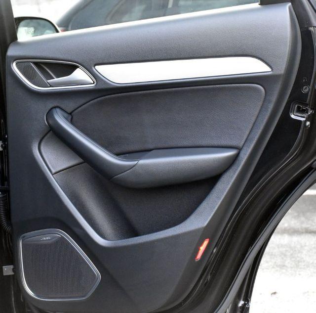 2017 Audi Q3 Prestige Waterbury, Connecticut 31