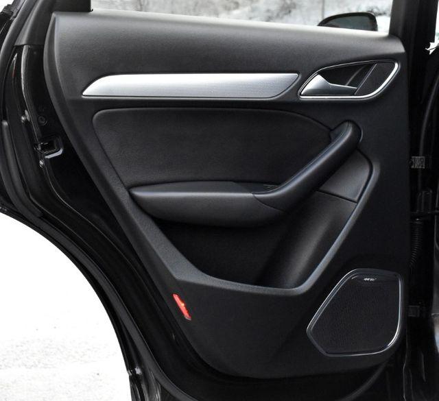 2017 Audi Q3 Prestige Waterbury, Connecticut 32