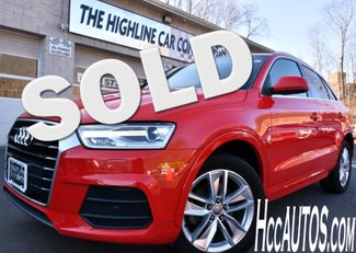 2017 Audi Q3 Premium Plus Waterbury, Connecticut