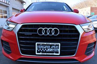 2017 Audi Q3 Premium Plus Waterbury, Connecticut 9