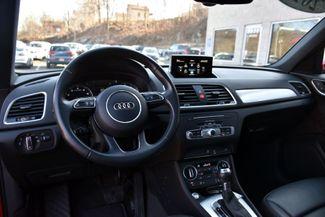 2017 Audi Q3 Premium Plus Waterbury, Connecticut 18