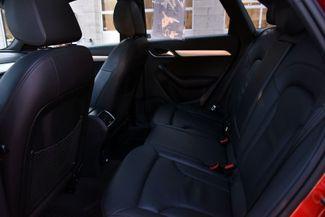 2017 Audi Q3 Premium Plus Waterbury, Connecticut 21