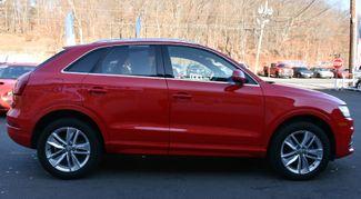 2017 Audi Q3 Premium Plus Waterbury, Connecticut 7
