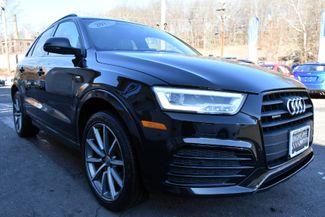 2017 Audi Q3 Prestige Waterbury, Connecticut 8