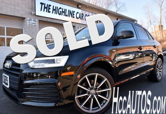 2017 Audi Q3 Prestige Waterbury, Connecticut