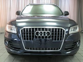 2017 Audi Q5 Premium  city OH  North Coast Auto Mall of Akron  in Akron, OH
