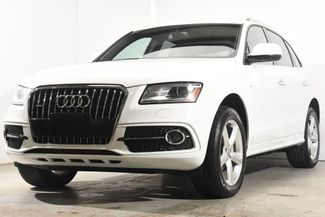 2017 Audi Q5 Premium Plus in Branford, CT 06405