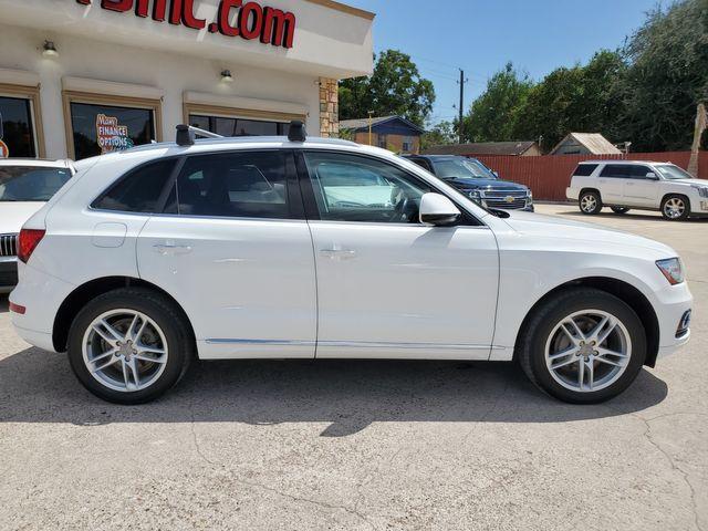 2017 Audi Q5 Premium in Brownsville, TX 78521