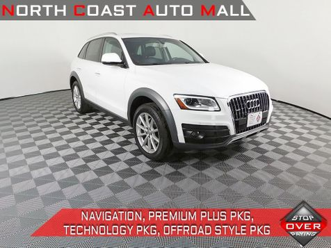 2017 Audi Q5 Premium Plus in Cleveland, Ohio