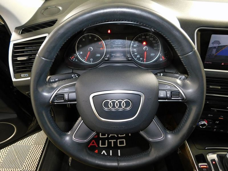 2017 Audi Q5 Premium Plus  city Ohio  North Coast Auto Mall of Cleveland  in Cleveland, Ohio