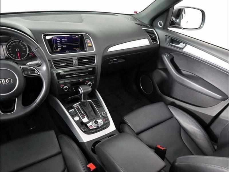 2017 Audi Q5 Premium Plus  city Ohio  North Coast Auto Mall of Cleveland  in Cleveland, Ohio