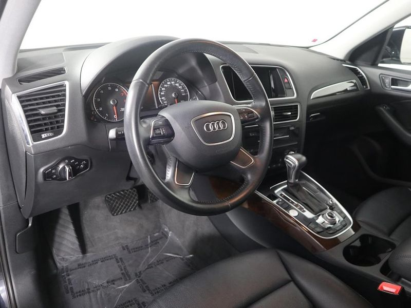 2017 Audi Q5 Premium  city Ohio  North Coast Auto Mall of Cleveland  in Cleveland, Ohio