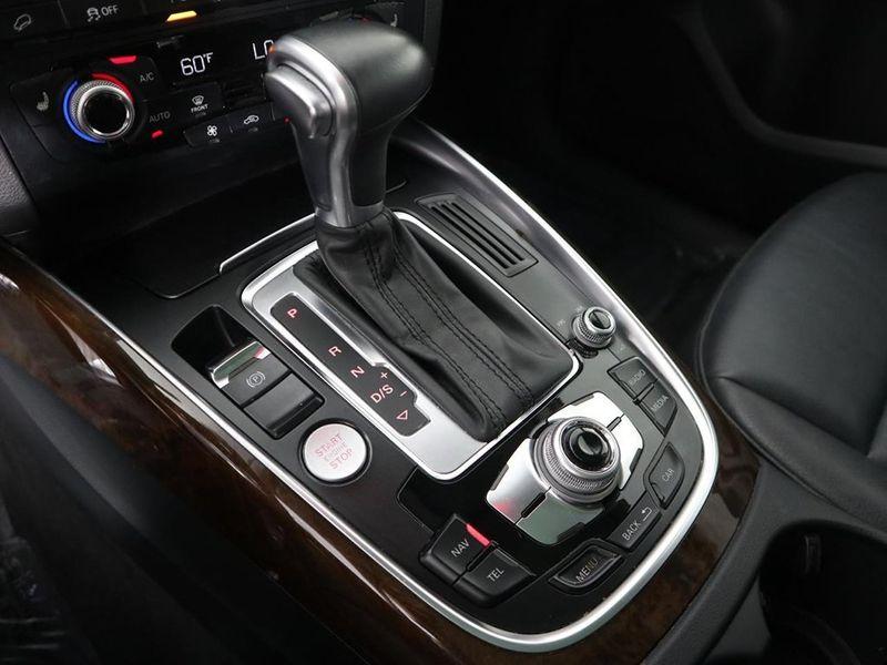 2017 Audi Q5 Premium  city Ohio  North Coast Auto Mall of Cleveland  in Cleveland, Ohio