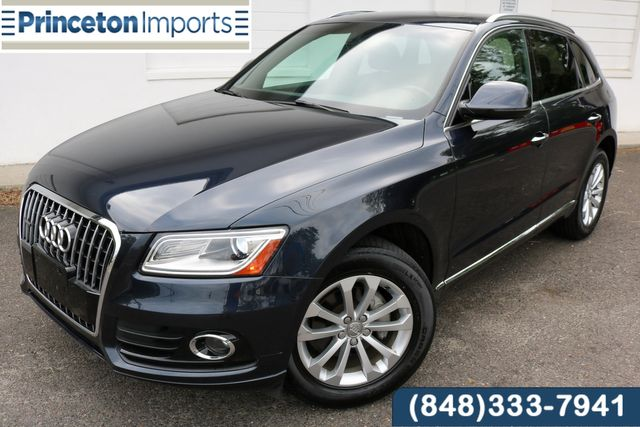 2017 Audi Q5 Premium in Ewing, NJ 08638