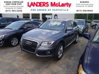 2017 Audi Q5 Premium | Huntsville, Alabama | Landers Mclarty DCJ & Subaru in  Alabama