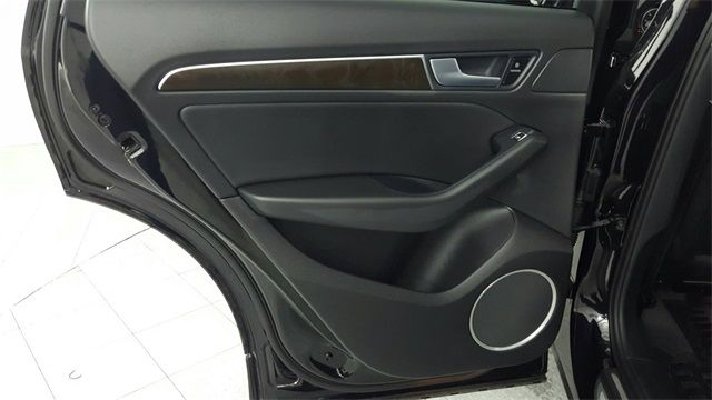 2017 Audi Q5 2.0T Premium quattro in McKinney Texas, 75070