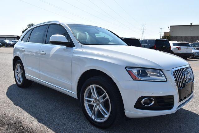 2017 Audi Q5 Premium in Memphis, Tennessee 38128