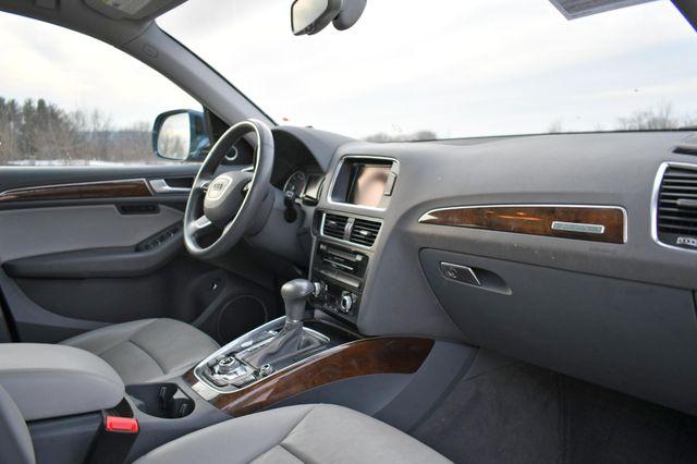 2017 Audi Q5 Premium Plus Naugatuck, Connecticut 10