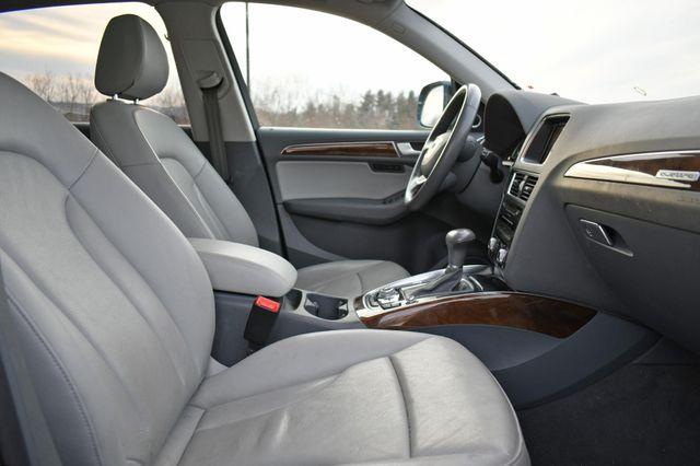 2017 Audi Q5 Premium Plus Naugatuck, Connecticut 11