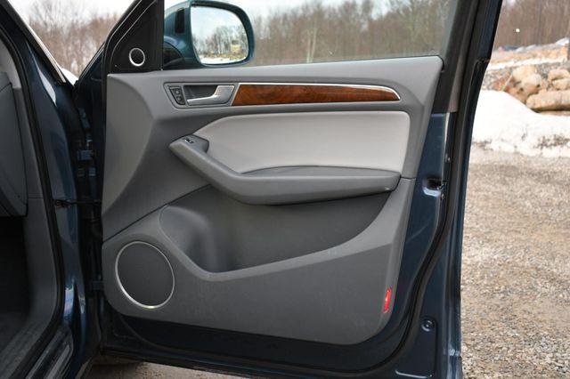 2017 Audi Q5 Premium Plus Naugatuck, Connecticut 12