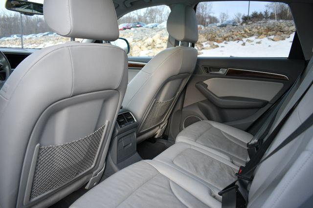 2017 Audi Q5 Premium Plus Naugatuck, Connecticut 16