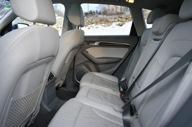 2017 Audi Q5 Premium Plus Naugatuck, Connecticut 17