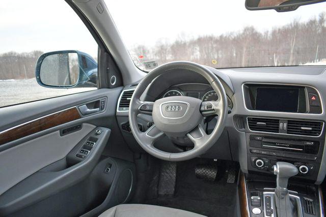 2017 Audi Q5 Premium Plus Naugatuck, Connecticut 18