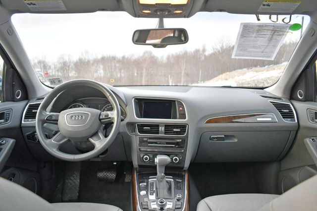 2017 Audi Q5 Premium Plus Naugatuck, Connecticut 19