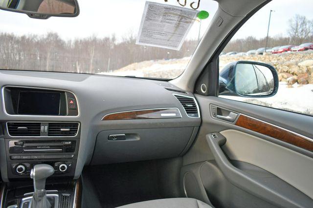 2017 Audi Q5 Premium Plus Naugatuck, Connecticut 20