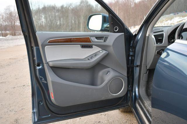2017 Audi Q5 Premium Plus Naugatuck, Connecticut 22