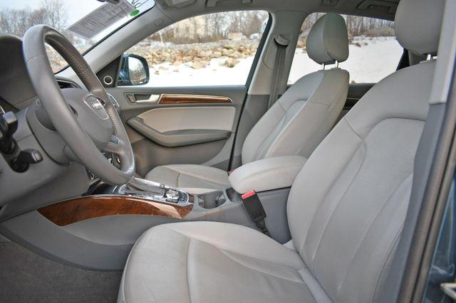 2017 Audi Q5 Premium Plus Naugatuck, Connecticut 23