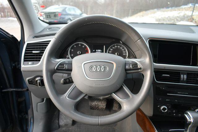 2017 Audi Q5 Premium Plus Naugatuck, Connecticut 24