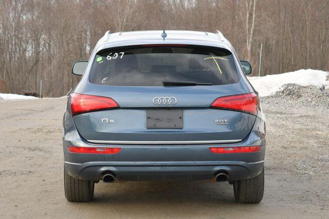 2017 Audi Q5 Premium Plus Naugatuck, Connecticut 5