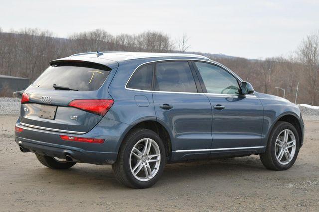 2017 Audi Q5 Premium Plus Naugatuck, Connecticut 6